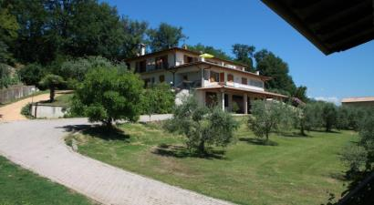 Agriturismo Nonna Bettina<br/>Moniga