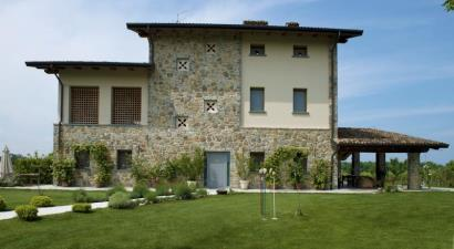 Massoni Bed and Breakfast<br/>Peschiera del Garda